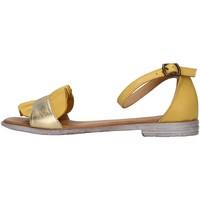Čevlji  Ženske Sandali & Odprti čevlji Bueno Shoes 21WN5021 YELLOW