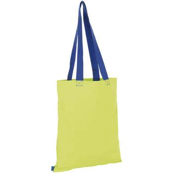 Torbice Nakupovalne torbe Sols HAMILTON Lima Verde