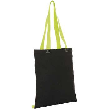 Torbice Nakupovalne torbe Sols HAMILTON Negro Negro
