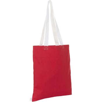 Torbice Nakupovalne torbe Sols HAMILTON Rojo Rojo