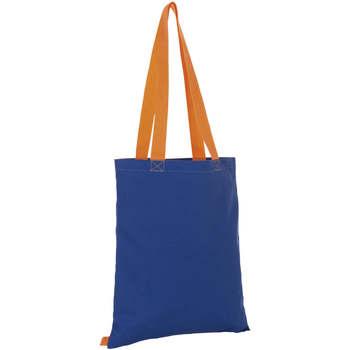 Torbice Nakupovalne torbe Sols HAMILTON Azul Azul