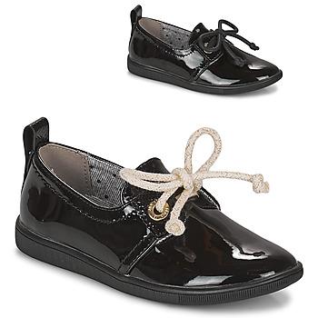 Čevlji  Otroci Nizke superge Armistice VOLT ONE Črna