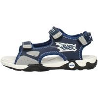 Čevlji  Dečki Sandali & Odprti čevlji Balducci BS2520 Blue