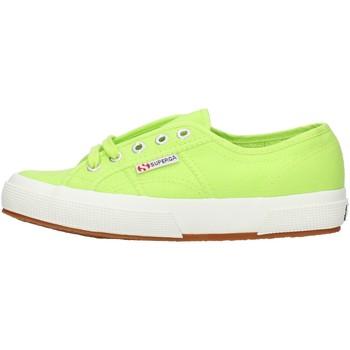 Čevlji  Nizke superge Superga 2750S000010 Green 1
