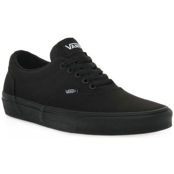Čevlji  Moški Skate čevlji Vans Doheny Canvas Črna
