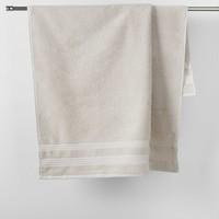 Dom Kopalniške brisače in rokavice za umivanje Douceur d intérieur EXCELLENCE Bež