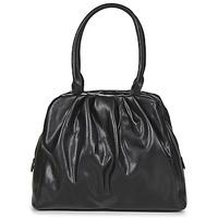 Torbice Ženske Ročne torbice Moony Mood ODALINE Črna