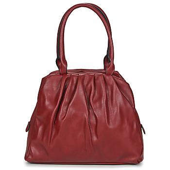 Torbice Ženske Ročne torbice Moony Mood ODALIN Bordo
