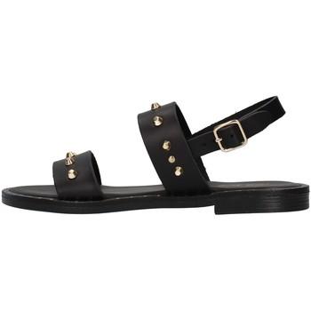 Čevlji  Ženske Sandali & Odprti čevlji S.piero E2-013 BLACK