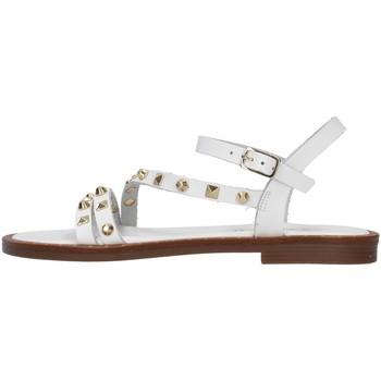 Čevlji  Ženske Sandali & Odprti čevlji S.piero E2-009 WHITE