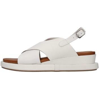 Čevlji  Ženske Sandali & Odprti čevlji Inuovo 782009 WHITE