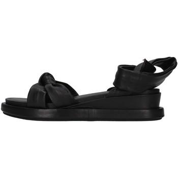 Čevlji  Ženske Sandali & Odprti čevlji Inuovo 782005 BLACK