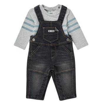 Oblačila Dečki Otroški kompleti Ikks CELESTE Večbarvna