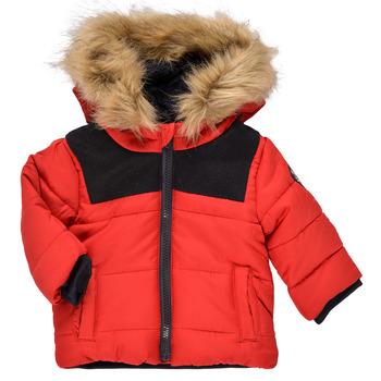 Oblačila Dečki Parke Ikks NUIT Rdeča