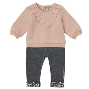 Oblačila Deklice Otroški kompleti Ikks CAPUCINE Večbarvna