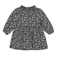 Oblačila Deklice Kratke obleke Ikks CAROTTE Večbarvna