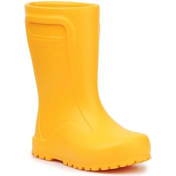 Čevlji  Otroci škornji za dež  Birkenstock Derry 1006284 yellow