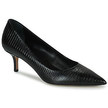 Čevlji  Ženske Salonarji Minelli BELOUNA Črna