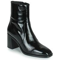 Čevlji  Ženske Gležnjarji Minelli SELINA Črna