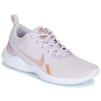 Čevlji  Ženske Šport Nike WMNS FLEX EXPERIENCE RN 10 Rožnata / Pozlačena