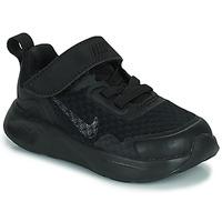 Čevlji  Otroci Šport Nike NIKE WEARALLDAY (TD) Črna