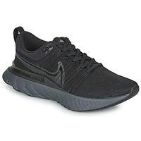 Čevlji  Moški Tek & Trail Nike NIKE REACT INFINITY RUN FK 2 Črna