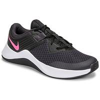 Čevlji  Ženske Šport Nike W NIKE MC TRAINER Črna / Rožnata