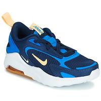Čevlji  Otroci Nizke superge Nike NIKE AIR MAX BOLT (PSE) Modra