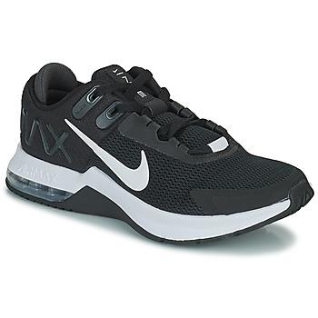 Čevlji  Moški Šport Nike NIKE AIR MAX ALPHA TRAINER 4 Črna / Bela