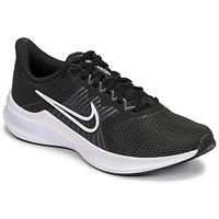 Čevlji  Ženske Tek & Trail Nike WMNS NIKE DOWNSHIFTER 11 Črna / Bela