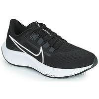 Čevlji  Ženske Tek & Trail Nike WMNS NIKE AIR ZOOM PEGASUS 38 Črna / Bela