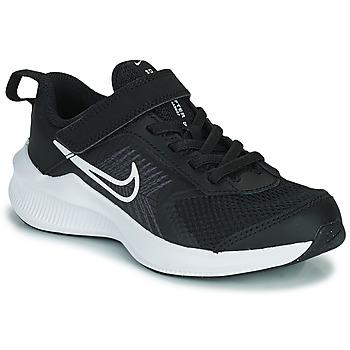 Čevlji  Otroci Tek & Trail Nike NIKE DOWNSHIFTER 11 (PSV) Črna / Bela