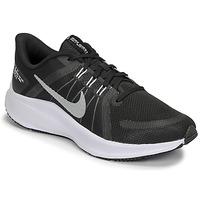Čevlji  Ženske Tek & Trail Nike WMNS NIKE QUEST 4 Črna / Bela