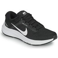 Čevlji  Moški Tek & Trail Nike NIKE AIR ZOOM STRUCTURE 24 Črna / Bela