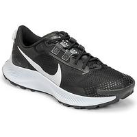 Čevlji  Moški Tek & Trail Nike NIKE PEGASUS TRAIL 3 Črna / Srebrna
