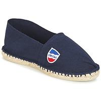 Čevlji  Moški Espadrile 1789 Cala CLASSIQUE Modra