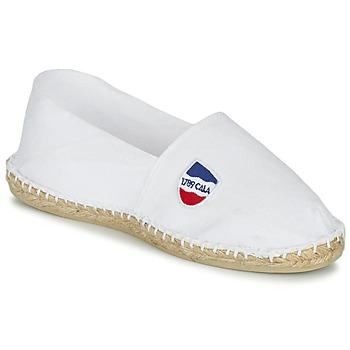Čevlji  Espadrile 1789 Cala CLASSIQUE Bela