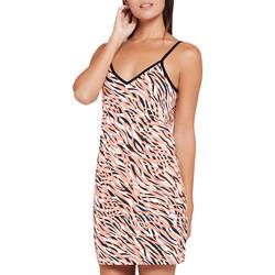 Oblačila Ženske Pižame & Spalne srajce Impetus Woman 8472J68 K38 Oranžna