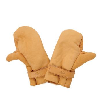 Tekstilni dodatki Otroci Rokavice Easy Peasy TOUCHOO Kostanjeva