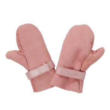 Tekstilni dodatki Deklice Rokavice Easy Peasy TOUCHOO Rožnata
