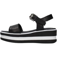 Čevlji  Ženske Sandali & Odprti čevlji Pregunta PQ6603661 BLACK