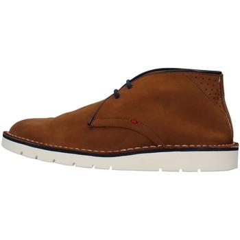 Čevlji  Moški Polškornji Re Blu' BK112 BROWN