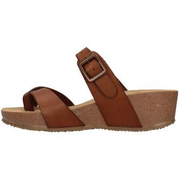 Čevlji  Ženske Sandali & Odprti čevlji Bionatura 28A729 BROWN