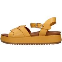 Čevlji  Ženske Sandali & Odprti čevlji Inuovo 769006 YELLOW