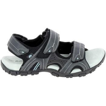 Čevlji  Moški Športni sandali Elementerre Akka Marine Modra