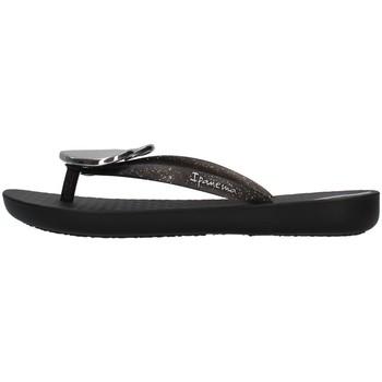 Čevlji  Deklice Japonke Ipanema 82598 BLACK