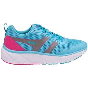 Čevlji  Ženske Fitnes / Trening Gola Typhoon Road Svetlo modra
