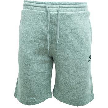 Oblačila Moški Kratke hlače & Bermuda Converse Foundation Siva