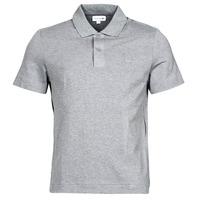 Oblačila Moški Polo majice kratki rokavi Lacoste PH8281 Siva