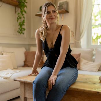 Oblačila Ženske Topi & Bluze Céleste LAVANDIN Črna